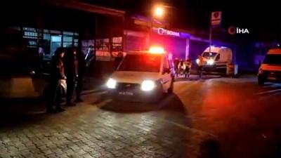 Malatya'da bir kişi iş yerinde ölü bulundu Video