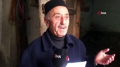 Samsun'da yakalanan cinayet zanlısının Kastamonu'yu da dolandırdığı ortaya çıktı