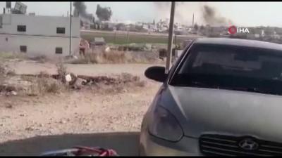 kiz cocugu -  - Esad rejimi yine Halep'i vurdu: 1 ölü