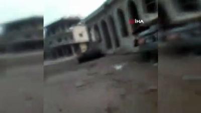 - Esad ve Rus uçakları İdlib'i vurdu: 5 ölü, 20 yaralı