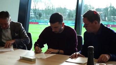 Feyenoord, Oğuzhan Özyakup transferini böyle duyurdu
