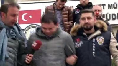 """Gürcü """"Çilingir Çetesi"""" üyeleri tutuklandı"""