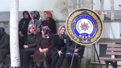 tahkikat -  Kaza kurşunuyla ölen polis gözyaşlarıyla uğurlandı