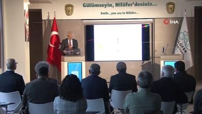 Nilüfer'de elektromanyetik kirlilik raporu açıklandı
