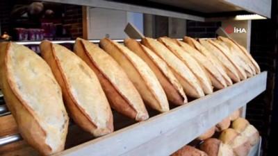 Tokat Niksar'da ekmek fiyatlarına yüzde 40 indirim
