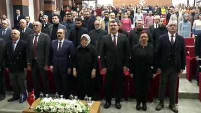 """TÜBİTAK Başkanı Mandal: """"TEKNOFEST'in Gaziantep'te yapılacak olması heyecan verici"""""""