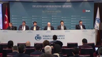 """Merkez Bankası Başkanı Murat Uysal: """"Depremin ekonomi üzerinde ciddi bir etki oluşturmasını beklemiyoruz"""""""