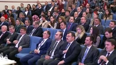 Sanayi ve Teknoloji Bakanı Varank: 'Geleceğimizin teminatı olan çocuklarımıza yatırım yapmayı sürdüreceğiz'