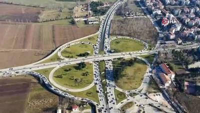 Trafikte 17 milyon TL kazandıran dönüşüm