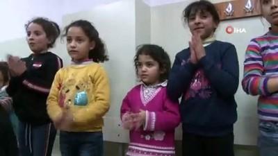 psikoloji -  Depremzede çocuklar için özel programlar uygulanıyor