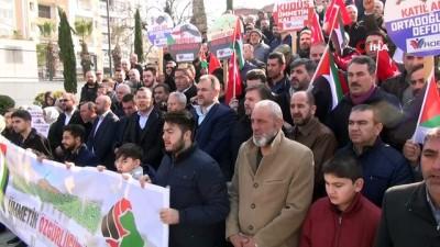 genel kurul -  STK'lardan Kudüs'e destek, Yunan vekile uyarı