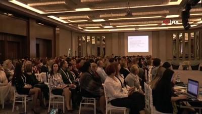 Türk Doktor'dan Ukraynalı Kadın Doğum Uzmanlarına 'Kadın Hastalıkları' semineri