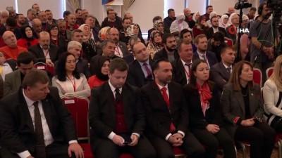 Sanayi ve Teknoloji Bakanı Varank: 'Yerli otomobil projesi, bir otomobilden çok daha fazlası, yükselen Türkiye'nin ayak sesleridir.'