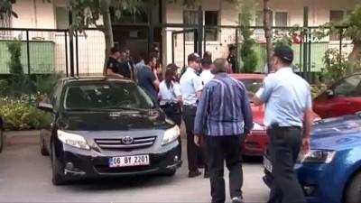 Bakırköy'de aracını vatandaşların üzerine süren Görkem Sertaç Göçmen tahliye edildi
