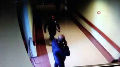 Sağlık çalışanına saldırıyı kınadılar