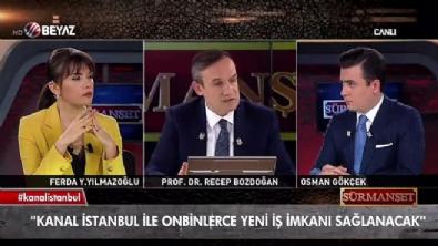 Kanal İstanbul ne kadar istihdam sağlayacak? (2)