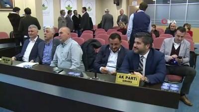 """Başkan Dündar: """"Bursa'nın yeni merkezini inşâ ediyoruz"""""""
