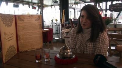 Bu kahvenin hatırı kırk yıldan fazla...'Sultan Kahvesi' maneviyatıyla gönüllere dokunuyor