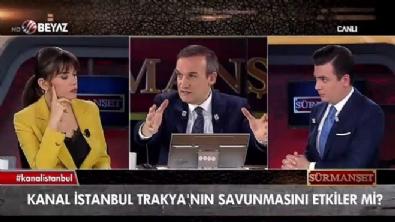Kanal İstanbul Trakya'nın savunmasını nasıl etkileyecek?