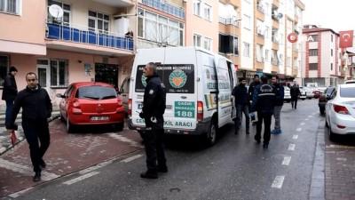 Malatya'da yaşlı kadın evde ölü bulundu