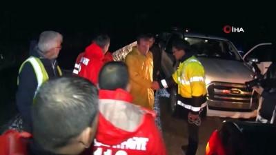 Mersin'de selin yaraları sarılıyor