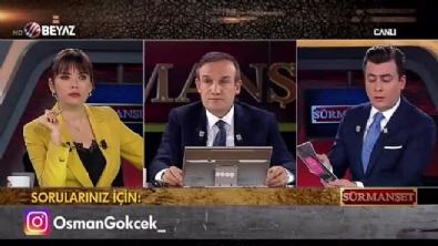 Osman Gökçek: 'İmamoğlu Kanal İstanbul'u karalamayı bırakmalı''