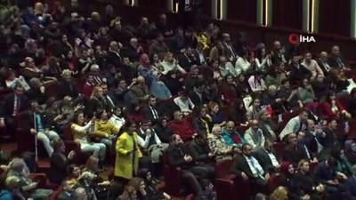 sehit -  Cumhurbaşkanı Erdoğan: '100 bin konut TOKİ ile inşa edeceğiz'