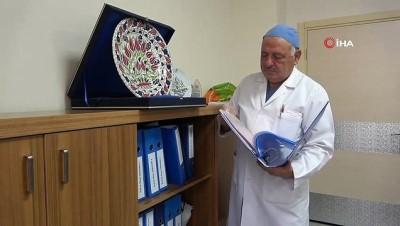 """28 Şubat mağduru Prof. Dr. Ömer Karahan: 'Allah o günleri bir daha yaşatmasın"""""""