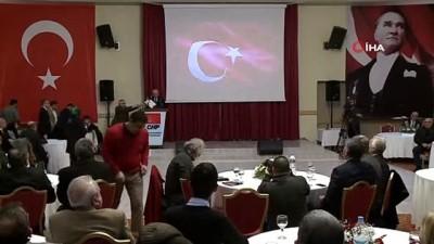 """CHP Genel Başkanı Kılıçdaroğlu: 'Elazığ afet bölgesi ilan edilsin, buna ihtiyacı var"""""""