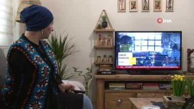 yardim kampanyasi -  Gölcük depremzedesinden içleri ısıtan kampanya