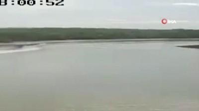 kiz cocugu -  - Phuket Adası'nda sürat tekneleri çarpıştı: 2 ölü, 20 yaralı