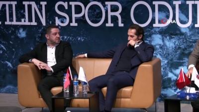 """Nihat Kahveci: """"Kulüplerimiz batmış durumda, öz kaynaklara yönelmeliyiz"""""""