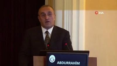 divan kurulu - Abdurahim Albayrak: 'Galatasaray'ın borcu yönetilebilir duruma geldi'