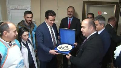 basin aciklamasi -  Diyarbakır Cumhuriyet Başsavcısı Yavuz'dan Tahir Elçi dosyası açıklaması: 'Soruşturma tamamlanma aşamasında'