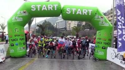 dera - Grand Prix Alanya 1.2 Yol Bisikleti Yarışı - ANTALYA