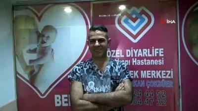 Prof. Dr. Çoksüer: '14 Şubat'ta sevgilimiz Mehmetçiğimiz, polisimiz ve depremzede kardeşlerimiz olsun'