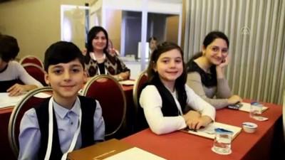 Türk dünyasından nörologlar, MS kongresinde buluştu - ANTALYA