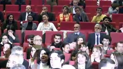AK Parti Sözcüsü Çelik'ten 14 Şubat Sevgililer Günü kutlaması - ADANA