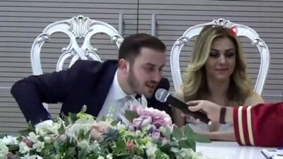 genc kiz -  Düzce'de 47 çift, 14 şubatta evlendi