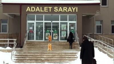 FETÖ operasyonunda yakalanan 4 zanlı daha serbest bırakıldı - SİVAS