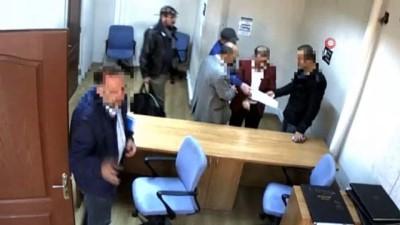 dolandiricilik -  İzmir'de 'dublörlü dolandırıcılık' çetesi şüphelileri adliyeye sevk edildi