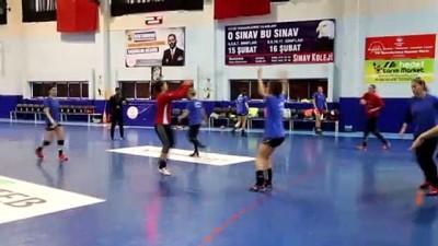 dera - Kastamonu Belediyespor'un hedefi EHF Kupası'nda final