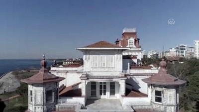 'Perili Köşk' icradan satılık - İSTANBUL