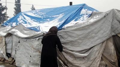 Suriye'nin Azez ilçesi kara teslim oldu (1)