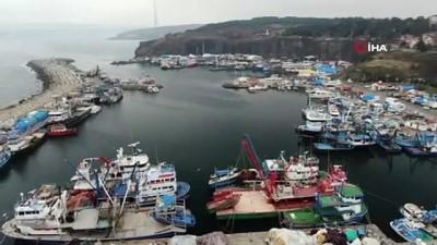 19 yaşındaki genç balıkçı Karadeniz'de kayboldu