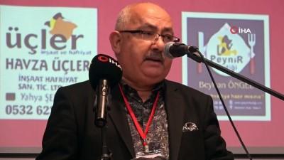 -Başkan Özdemir yatırımcıyı fabrika ve otel yatırımına davet etti