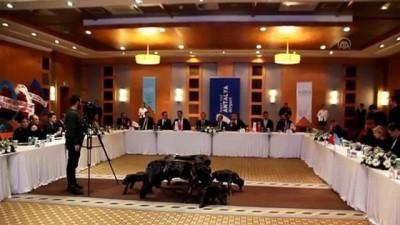 lyon - 'Connect 2020-Antalya Rota Geliştirme Forumu' 19 Şubat'ta başlayacak - ANTALYA