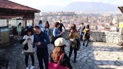 sayilar - Geçen yıl 318 bin turist konakladı - KARABÜK
