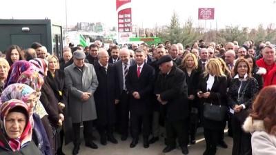 Gölbaşı Belediyesi İncek ek hizmet binası açıldı - ANKARA
