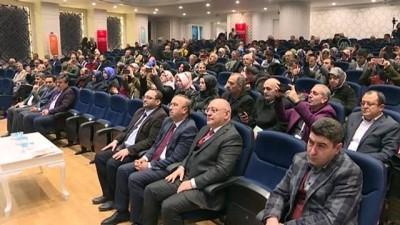 sili - ÖNDER İmam Hatipliler Derneği, Okul Aile Birliği Zirvesi düzenledi - İSTANBUL